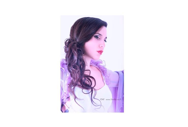 קטלוג, שמלות כלה, איפור ושיער